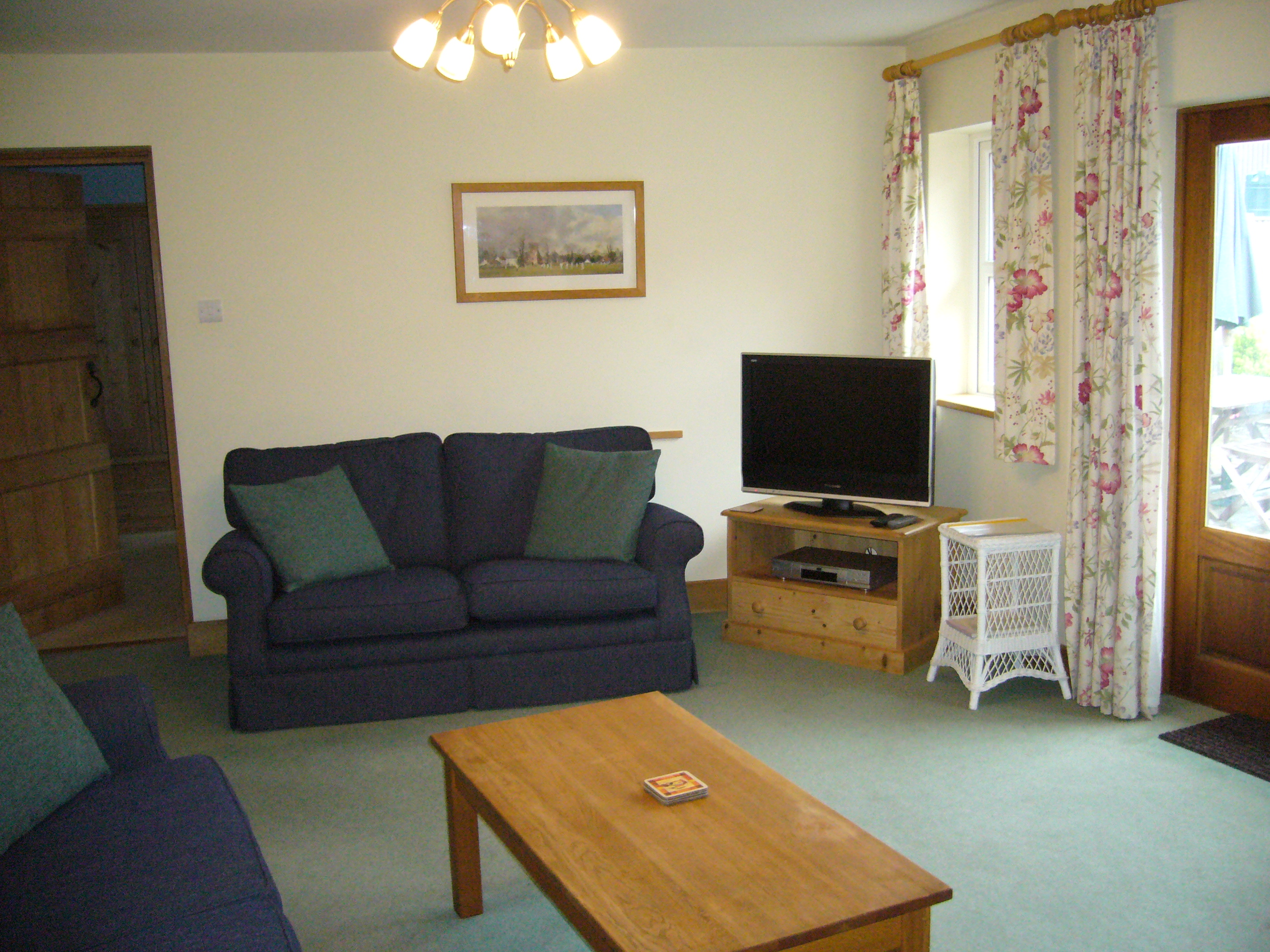Stable Cottage - Holiday Cottages