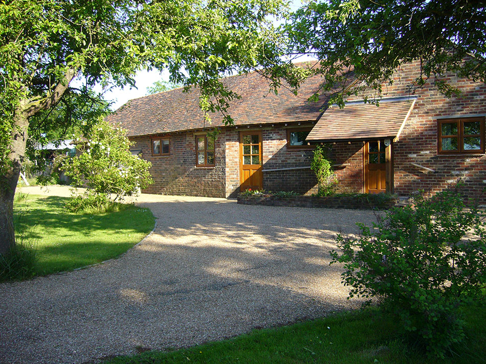 Holiday Cottages, Heath Farm East Sussex