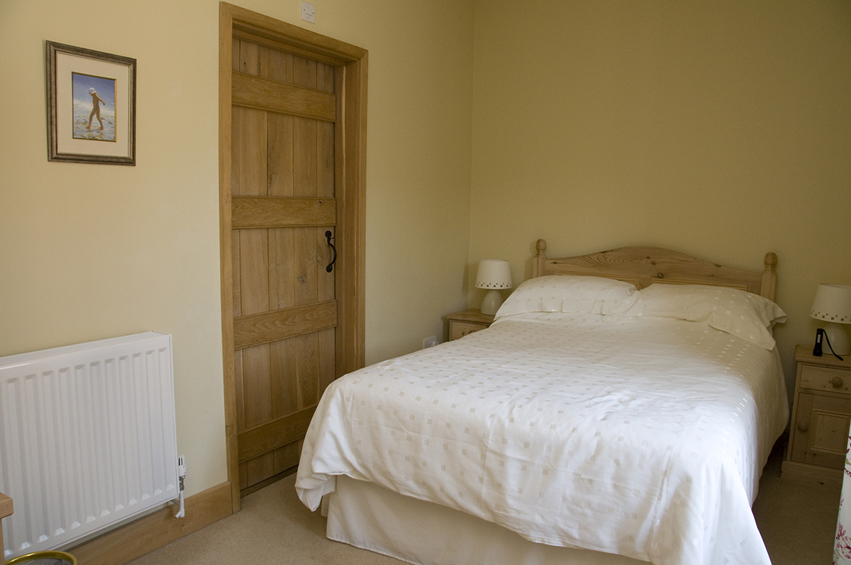 Holiday Cottages - Parlour Cottage - Self Catering