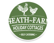 Heath Farm Logo