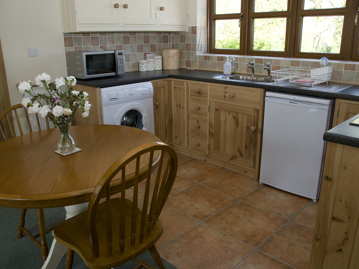 Rose Cottage - Holiday Cottages